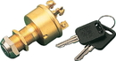 SeaDog BRASS 3-POSITION KEY SWITCH 420351-1 (Image for Reference)
