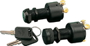 SeaDog POLY 3-POSITION KEY SWITCH 420360-1 (Image for Reference)