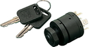 SeaDog POLY 3-POS KEY SWITCH W/CHO 420381-1 (Image for Reference)