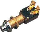SeaDog BRASS PUSH BUTTON SWITCH 420420-1 (Image for Reference)