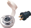 SeaDog POLARIZED CABLE OUTLET 426142-1 (Image for Reference)