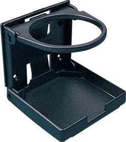 SeaDog FOLDING DRINK HOLDER - BLK 588210-1 (Image for Reference), Price/Each