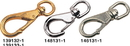 SeaDog BRASS SWIVEL EYE SNAP SIZE- 139132-1 (Image for Reference)