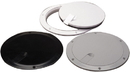 SeaDog Abs Deck Plate White Popout 336262-1 (Image for Reference)