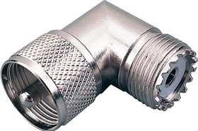 SeaDog UHF RIGHT ANGLE CONNECTOR 329955-1 (Image for Reference), Price/Each