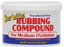 Star-Brite RUBBING COMPOUND, 14 OZ. 082614 (Image for Reference)