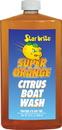 Star-Brite SUPER ORANGE BOAT WASH 094532 (Image for Reference)