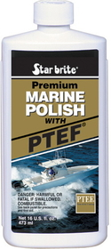 Star-Brite PASTE POLISH W/TEFLON 085714 (Image for Reference), Price/Each