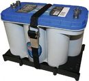 TH Marine BATTERY TRAY FOR OPTIMA 27 NBH-31-SSC-OPT (Image for Reference)