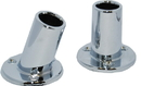 Taylor Made Products SLANTED FLAG POLE SOCKET 962 (Image for Reference)
