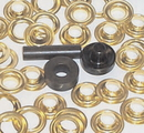 Taylor Made Products BRASS GROMMETS, 3/8