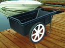 TaylorBall Dock Cart W/Solid Tires 1060 (Image for Reference)