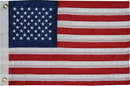 Taylor Made Products 50 STAR FLAG 12X18 8418 (Image for Reference)
