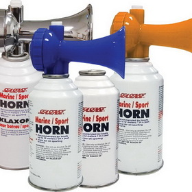 SeaSense AIR HORN LARGE 8OZ 50074005 (Image for Reference), Price/Each