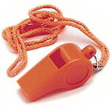 SeaSense SAFETY WHISTLE 50074032 (Image for Reference), Price/Each