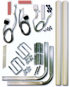 SeaSense TRAILER POST GUIDE POLE KIT 50080283 (Image for Reference), Price/Each