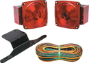 Wesbar ECONOMY TAIL LIGHT KIT 407500 (Image for Reference)
