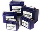 EarthX Lithium Battery 12V 12Ae ETX18F (Image for Reference)