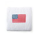 GOGO Custom Flag Wristbands, Patriot Wristband Wholesale