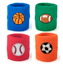 GOGO Sports Ball Wristband (Basketball, Football, Baseball)