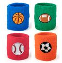 GOGO Sports Ball Wristband (Basketball, Football, Baseball)