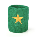 GOGO Embroidery Star Wristband Wholesale