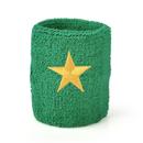 GOGO Embroidery Star Wristband Wholesale