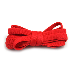 Toptie High Quality Flat Shoelaces
