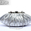 Toptie Shell Shape Sequin Evening Clutch - Wholesale