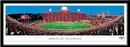 Campus Images IN99312099FPP Indiana University - Bloomington Framed Stadium Print