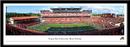 Campus Images OR99712073FPP University of Oregon Framed Stadium Print