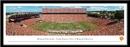 Campus Images SC9941919FPP Clemson University Framed Stadium Print