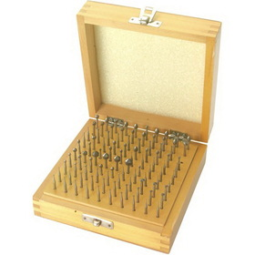 Master High Speed Steel Bur Set