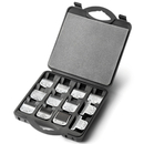 Andis Detachable Clipper Blade Carrying Case, Carrying Case (12370)