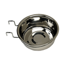 Stainless Steel Coop Cups with Wire Holders, 64 oz / without bottom bracket