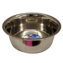 Regular Stainless Steel Bowls, 2 qt