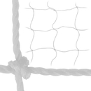 Goal Sporting Goods 3MM 6 1/2' x 18 1/2' x 2' x 6' Soccer Goal Net