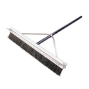 White Line Equipment Double Play Finishing Broom