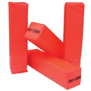 Tuf - wear Weighted Pylons