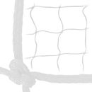 Kwik Goal 3MM 4' 1/2 x 9' x 2' x 5' Soccer Goal Net