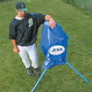 JUGS Sports Pitching Machine Cover