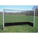 Goal Sporting Goods Goal Inc Official Field Hockey Goal W/ Steel Bottom Boards