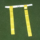 White Line Equipment Flag Football Set - Yellow