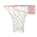 White Line Equipment Heavy - Duty 110 Gram Anti - Whip Basketball Net