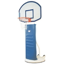 Bison Playtime Adjustable Portable Basketball Standard