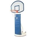Bison Playtime Adjustable Portable Basketball Standard