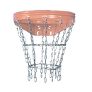 Bison Premium Steel Safety Basketball Net