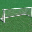 Kwik Goal Evolution 2.1 Soccer Goal - 8'H x 24'W x 3'D x 9'B
