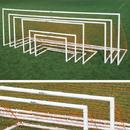 Kwik Goal Academy Goal - 6 1/2' x 18 1/2' x 6 3/4' B