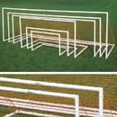 Kwik Goal Academy Goal - 4 1/2' x 9' x 4 3/4'